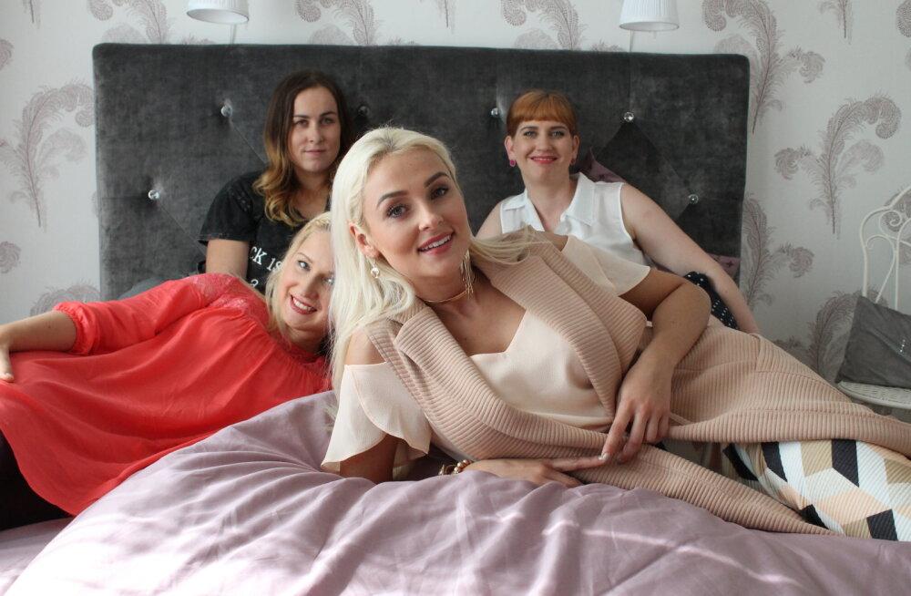 Grete Klein paljastas linalakkade saladuse: blondiini elu ongi sellepärast lihtne, et me ei pea ennast kunagi tõestama