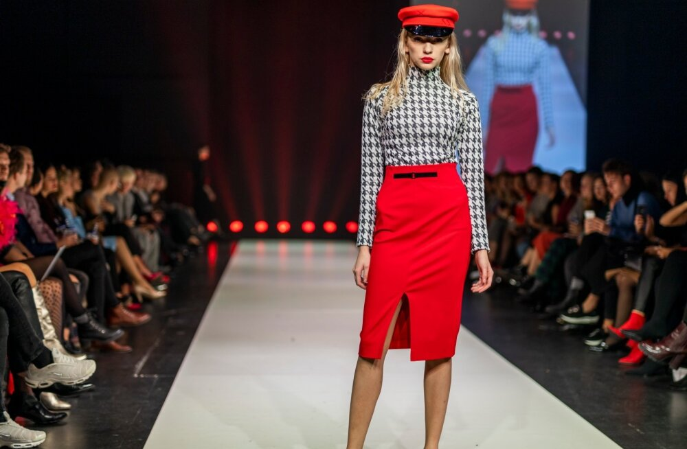 Tallinn Fashion Week 2019, Brand no 8