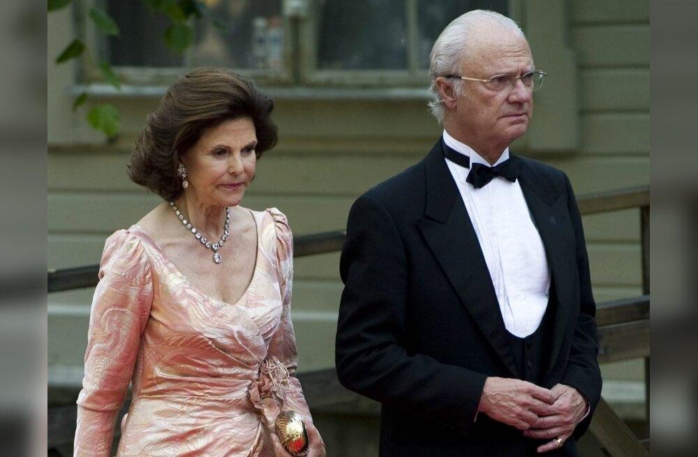 OH ÕUDUST: Rootsi kuningast on veel erootilisi pilte ja videoid?