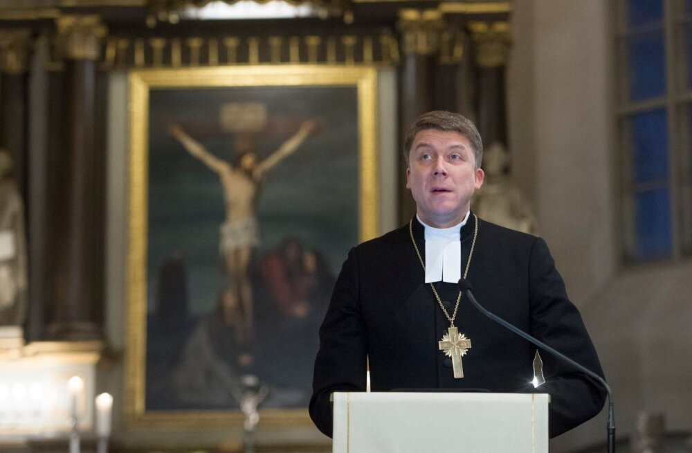 Peapiiskop Urmas Viilma advendikõne