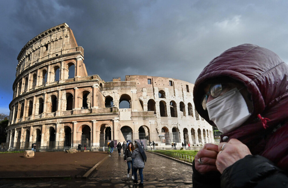 Коронавирусная катастрофа в Италии: когда начнет оживать туризм?
