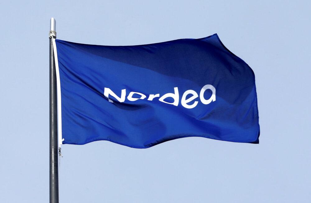 Soome finantsinspektsioon hakkas Nordea rahapesu uurima