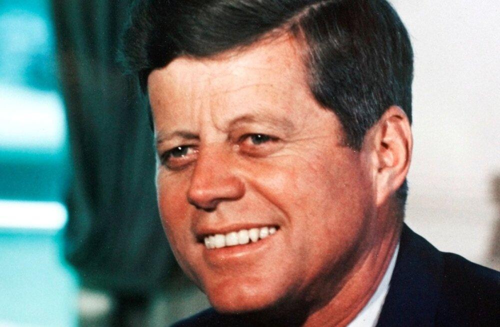 Kennedy mõrvajuurdluse täna avalikustatavatest toimikutest ei oodata erilist pauku ega vandenõuteooriate kummutamist