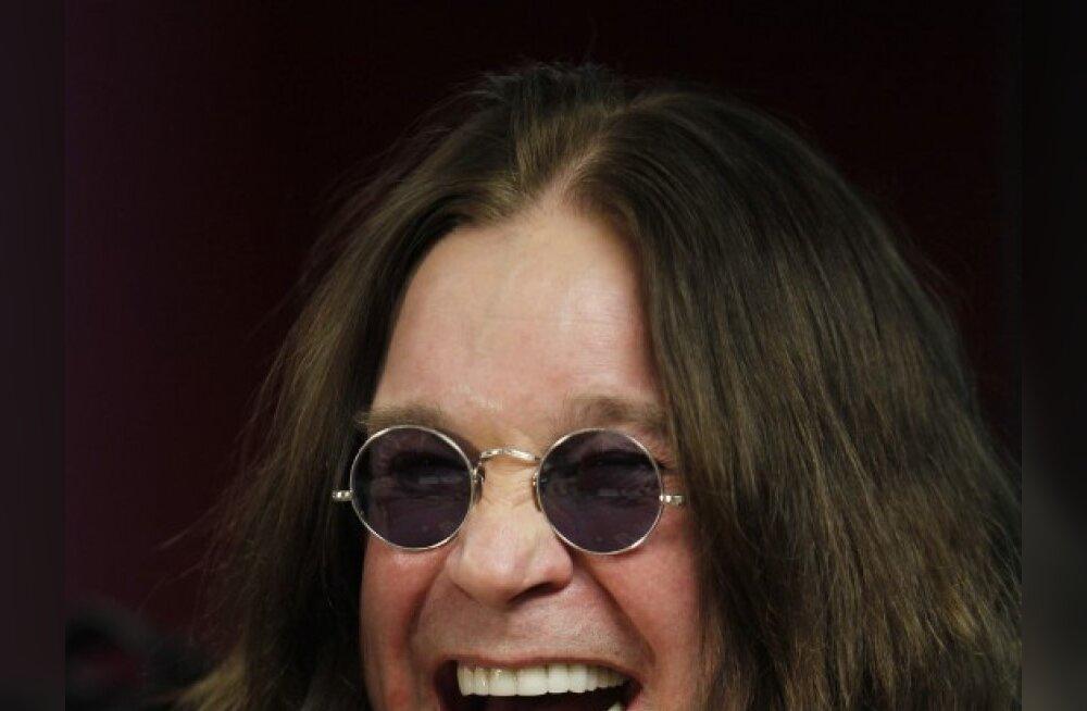Ozzy Osbourne'ist saab Doktor Ozzy