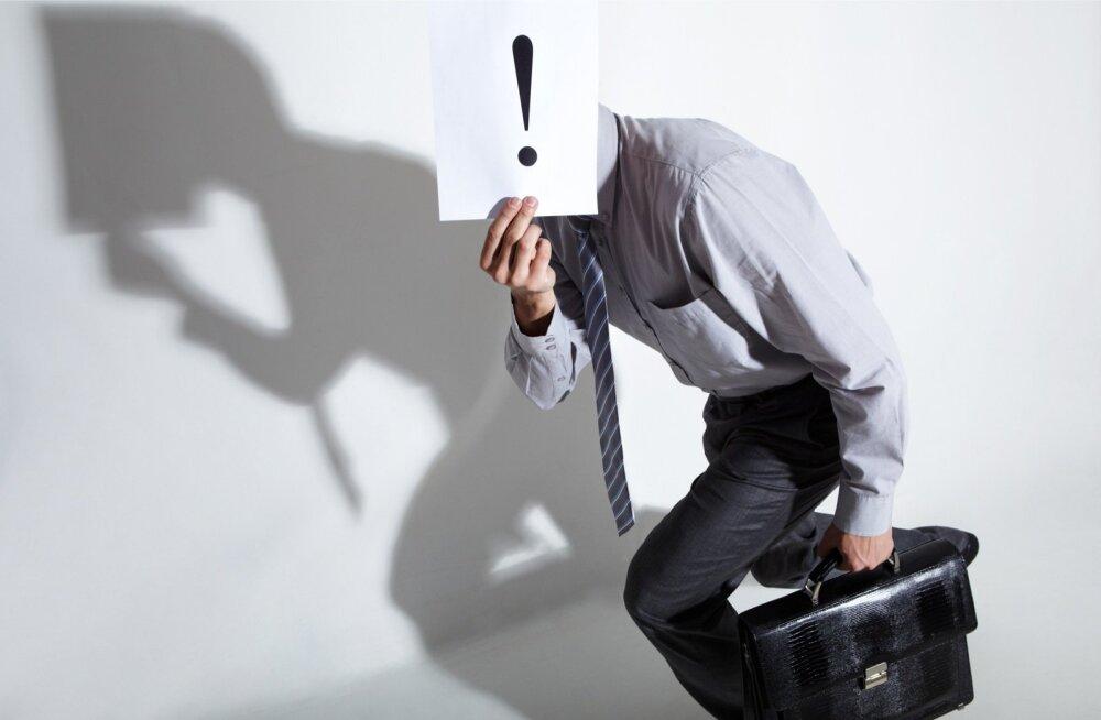 Seaduse kohaselt ei või töölesoovijalt küsida infot, mille suhtes tööandjal puudub õigustatud huvi.
