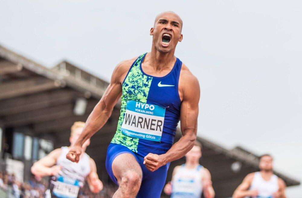 Damian Warner