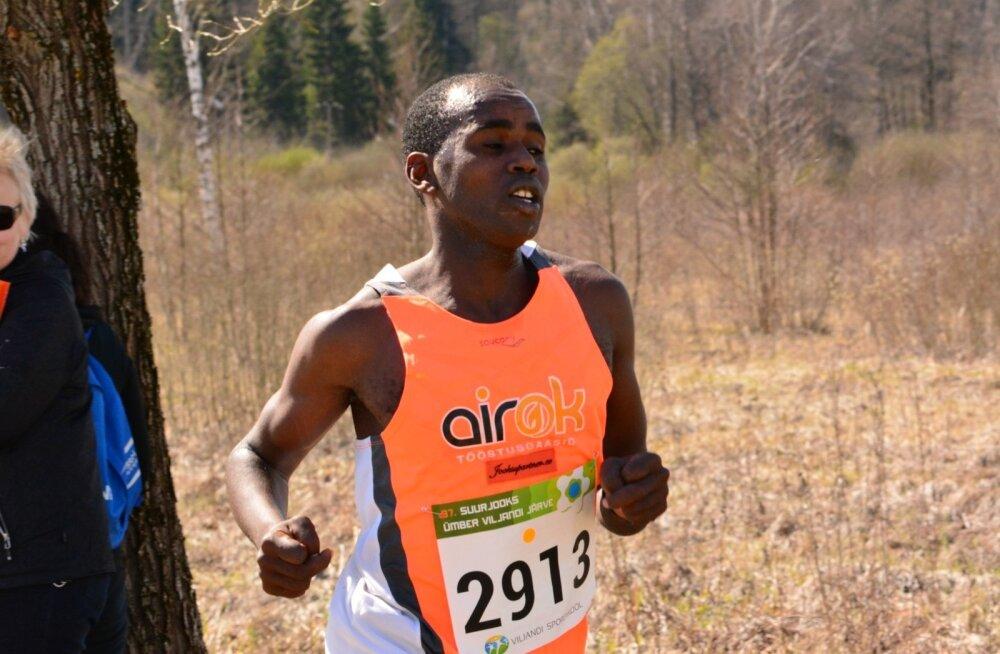 Ibrahim Mukunga