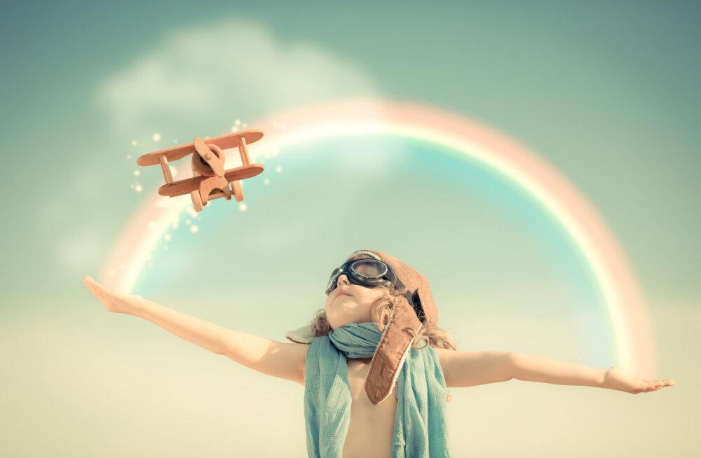 Elu on mäng, mida ei saa kaotada! 7 inspireerivat tsitaati elust enesest
