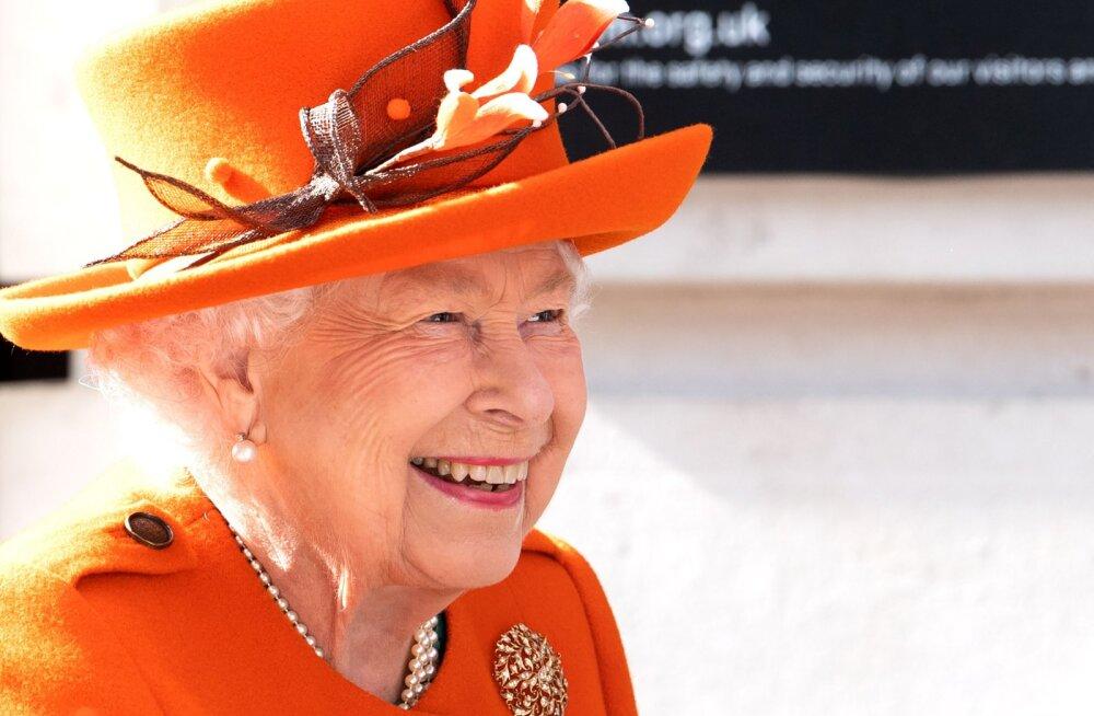 Kuninganna sõna maksab! Millise perekonnaliikme nimi muudeti Elizabeth ll käsul ära?