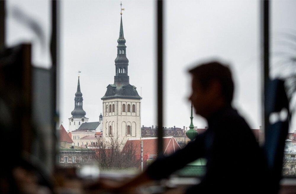 Eesti Pank: me ei saa palku tõstmata jätta, sest muidu eksperdid lähevad minema
