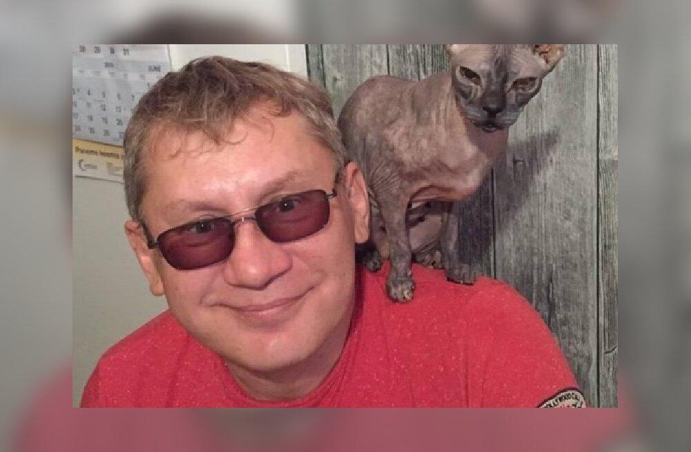 Sergei.