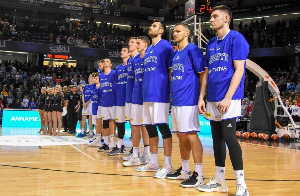 Eesti vs Serbia
