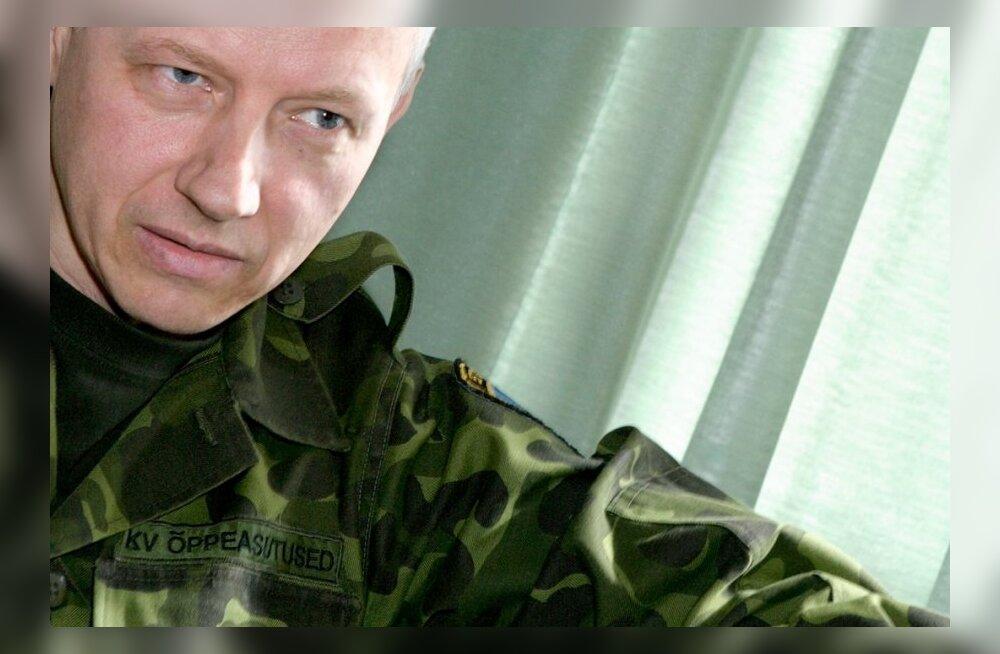 ЧИТАЙТЕ, как освобожденный в Донецке наблюдатель ОБСЕ Тынис Ассон вспоминает Советскую армию
