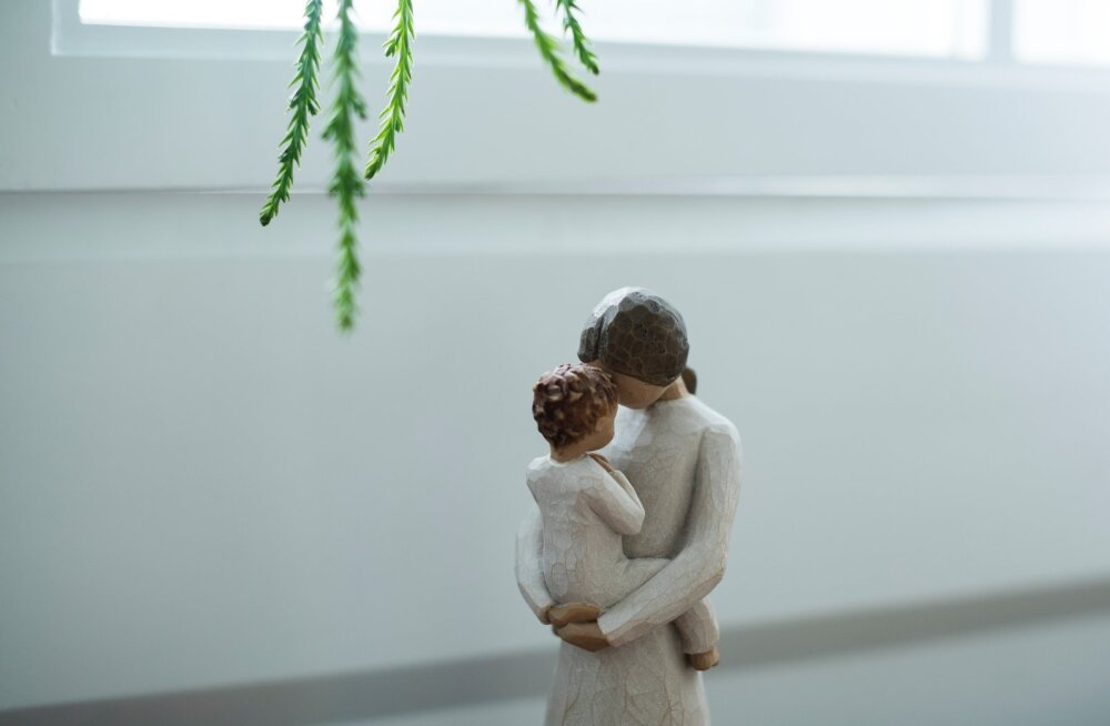 Uus uuring tõestab: see, milline on su armuelu, sõltub täielikult su emast!