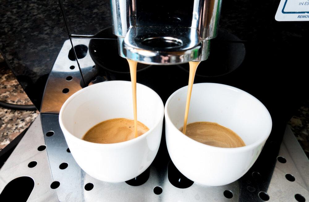 7 looduslikku meetodit hommikukohvi sõltuvusest vabanemiseks