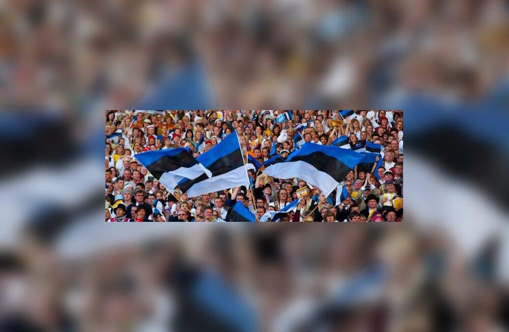 Eesti võitis sõja!