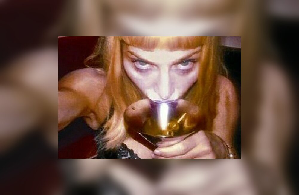 Madonna / Instagram