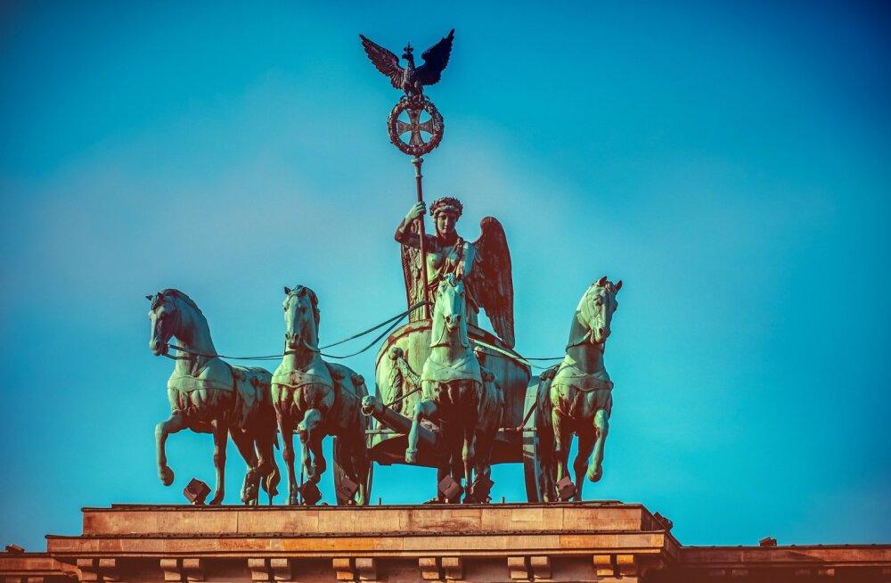 Hea võimalus! Edasi-tagasi otselennud suveks Tallinnast Berliini alates 44 eurost
