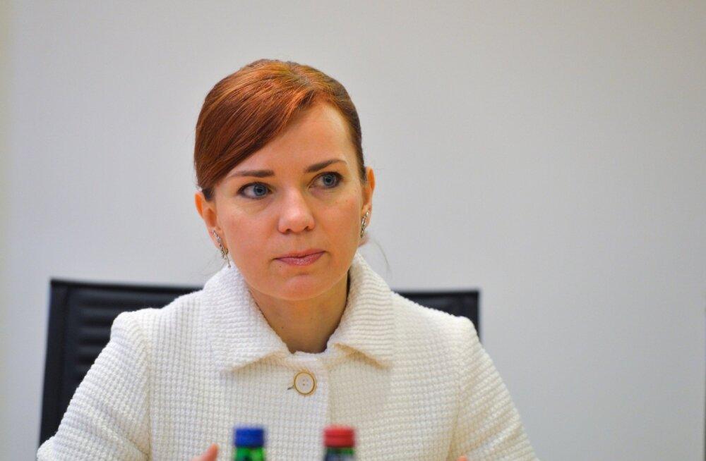 Keit Pentus-Rosimannus: rahvusvaheline kogukond peab reageerima krimmitatarlaste tagakiusamisele