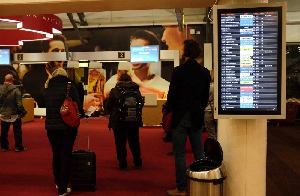 Valitsus eraldab Estonian Airi piletite kompenseerimiseks 6,2 miljonit eurot