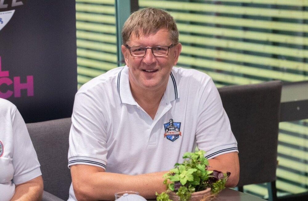 Eesti ülikoolide jäähoki ühismeeskond