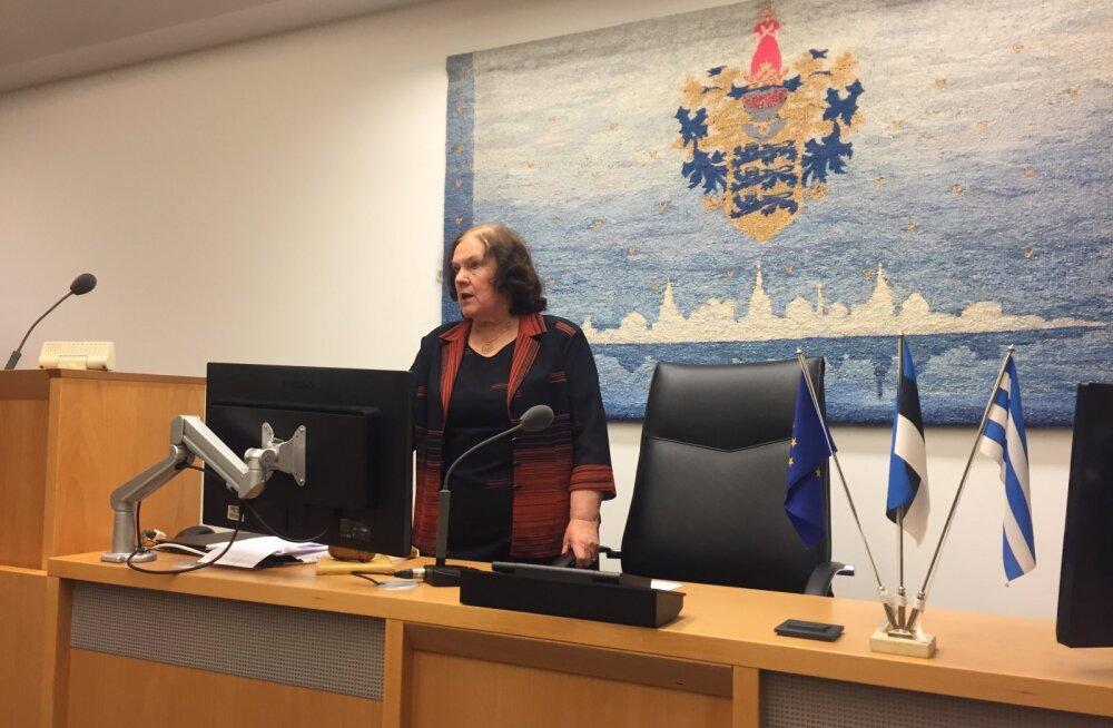 Helve Särgava: tuleb luua korteriühistute vaidlusi lahendav komisjon