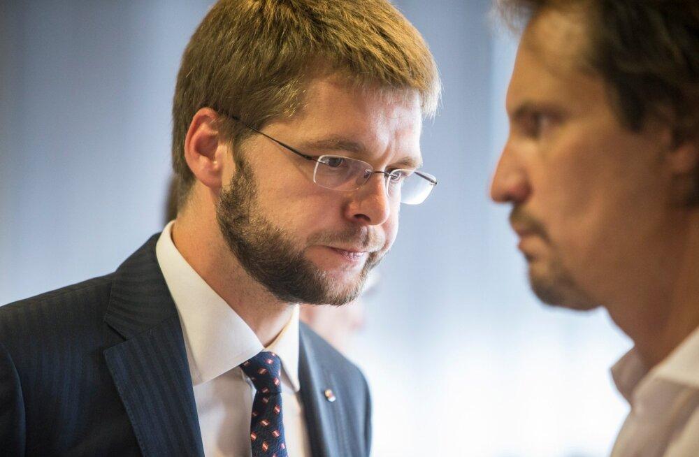 Sotsiaaldemokraatide volikogu
