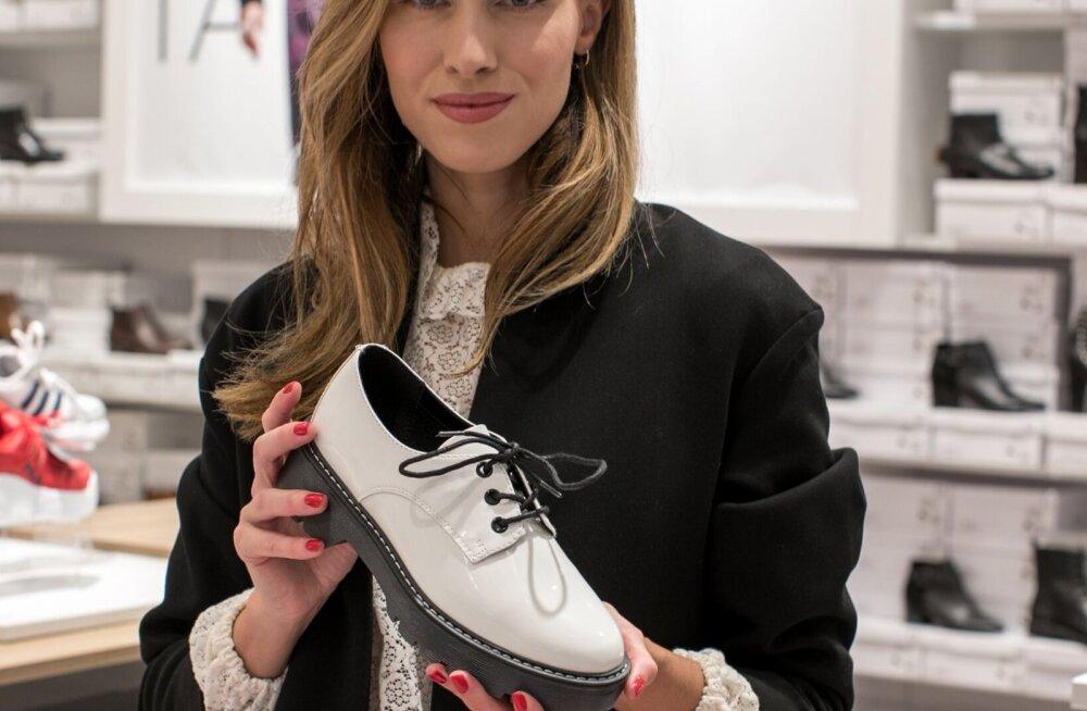 Moeblogija soovitab: need on kuus kuumimat jalatsitrendi algavaks sügistalveks
