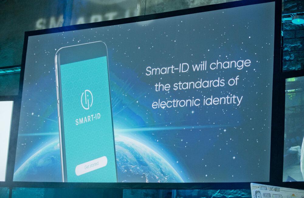 Kas uus kodumaine lahendus Smart-ID võiks Mobiil-ID troonilt tõugata?