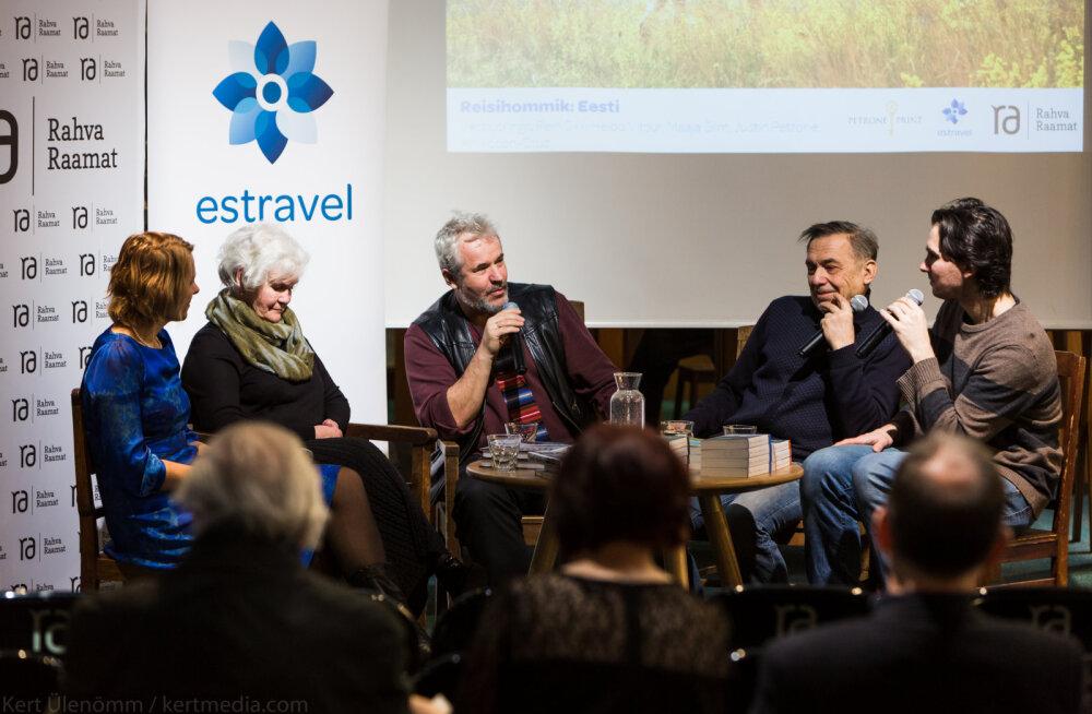 Vaata järele: laupäevasel Eesti-teemalisel reisihommikul oli põnevat kuulamist küllaga!