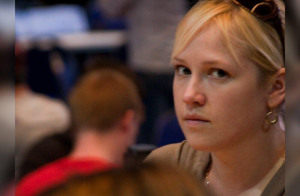 FOTOD: Tallinnas toimuva Euroopa pokkeriturnee avapäevast jõudsid edasi seitse eestlast