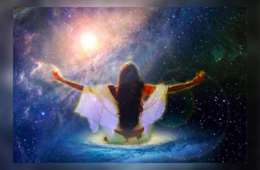 Päevameditatsioon elu aktsepteerimiseks ja armastuse kogemiseks