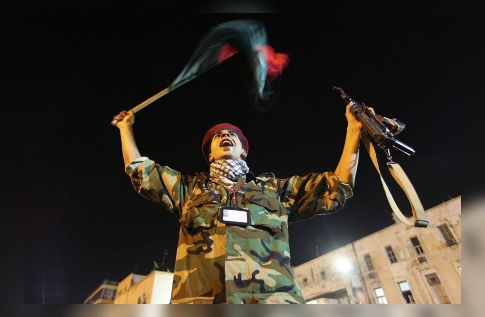 HRW: Liibüas toimus Gaddafi tabamise järel massimõrv