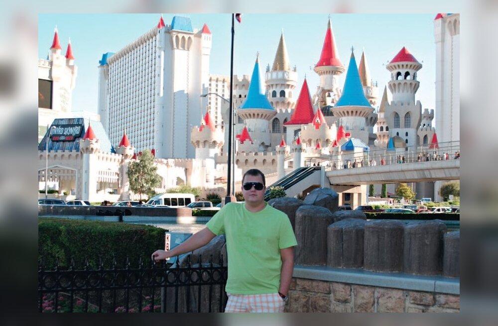 Patulinn Las Vegas