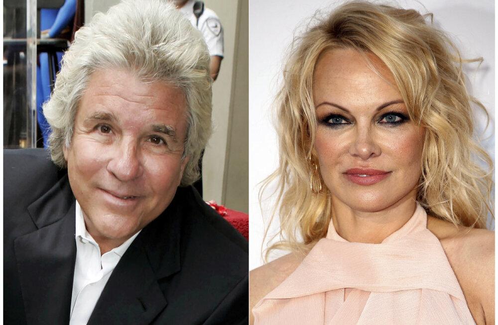 Pamela Andersoni lühike ja skandaalne abielu lõppes vaid tekstsõnumiga: ma arvan, et oleks parim, kui ma ära läheks