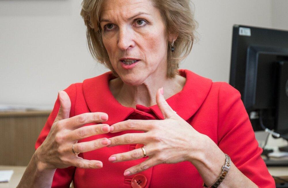 Minister Iva: ligipääsetavus peab olema ühiskonnas standard