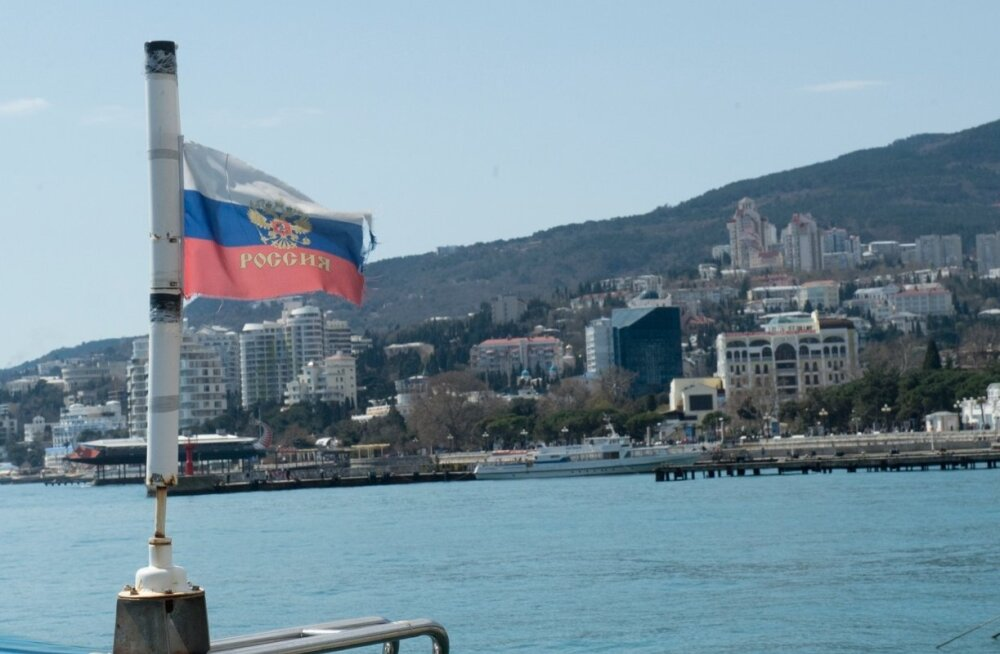 Ei tulnud abi Austrialt, Bulgaarialt ega Itaalialt – Euroopa Liit pikendas sanktsioone Krimmi kaupadele