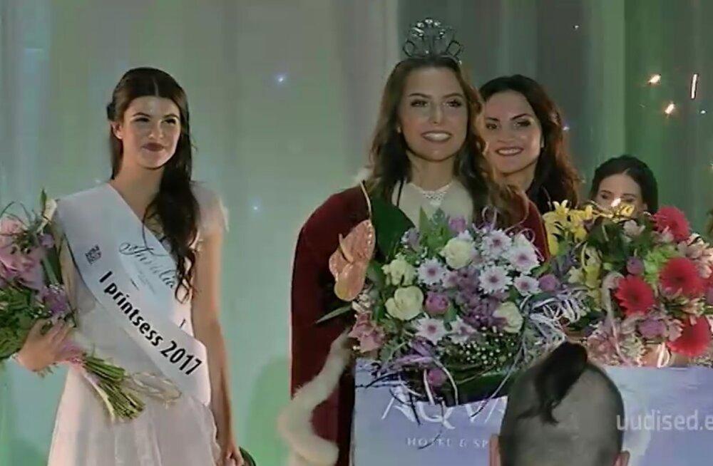 VIDEO: Kes on kauneim kogu Raplamaal? Maakonna ilusaimaks naiseks valitud Grit: konkurss andis juurde enesekindlust