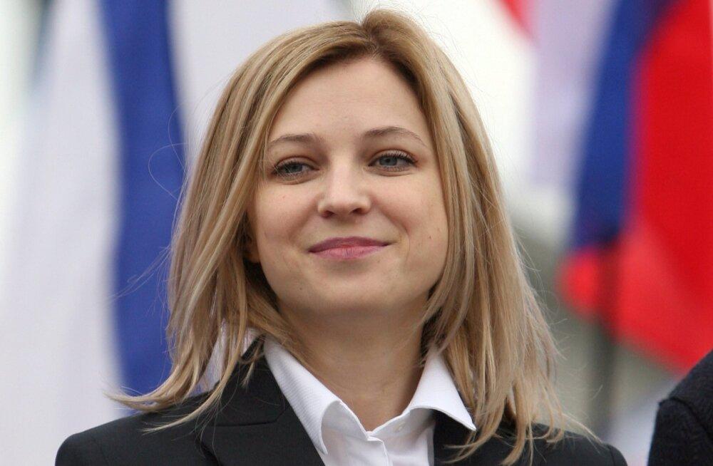 Natalja Poklonskaja