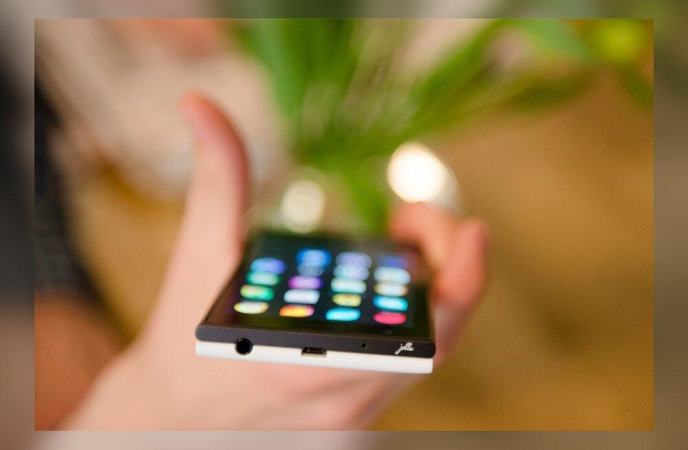 5G mobiilsidet saab veel oodata: Eestis algavad testid 2016. aastal