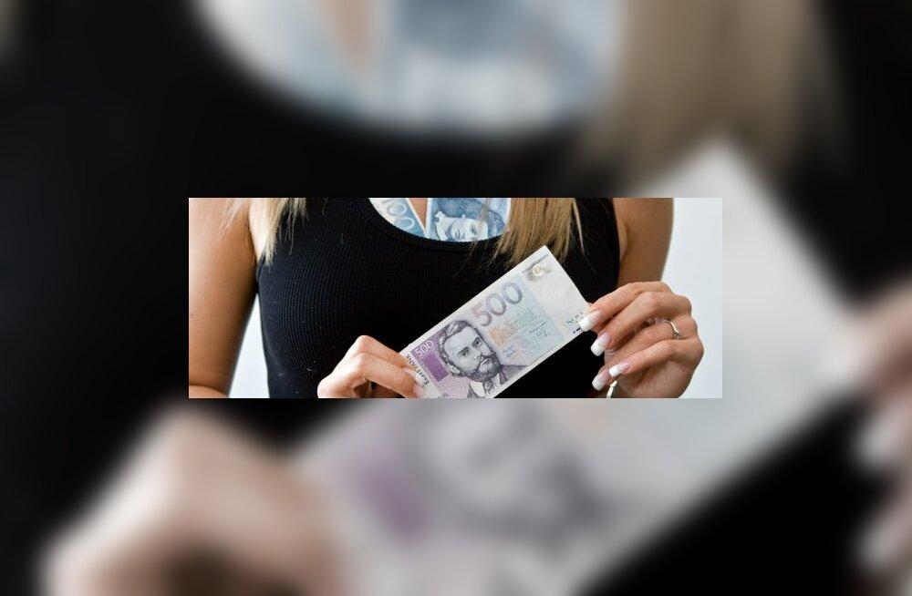 Panga rahastatud arendusele soodsam kodulaen