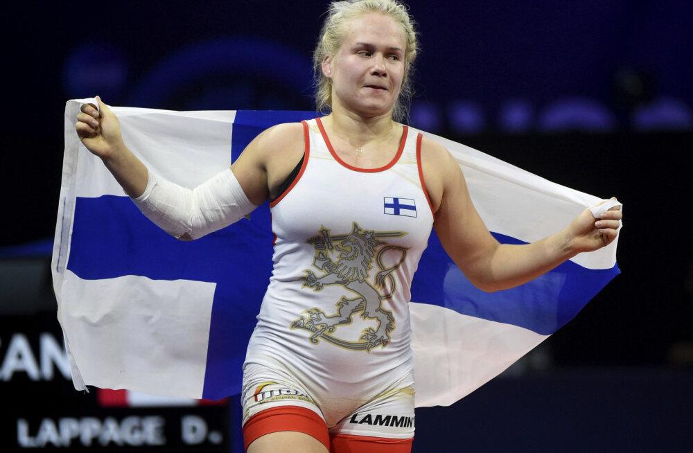 Eesti treeneri maailmameistrist õpilane lõpetas ootamatult karjääri