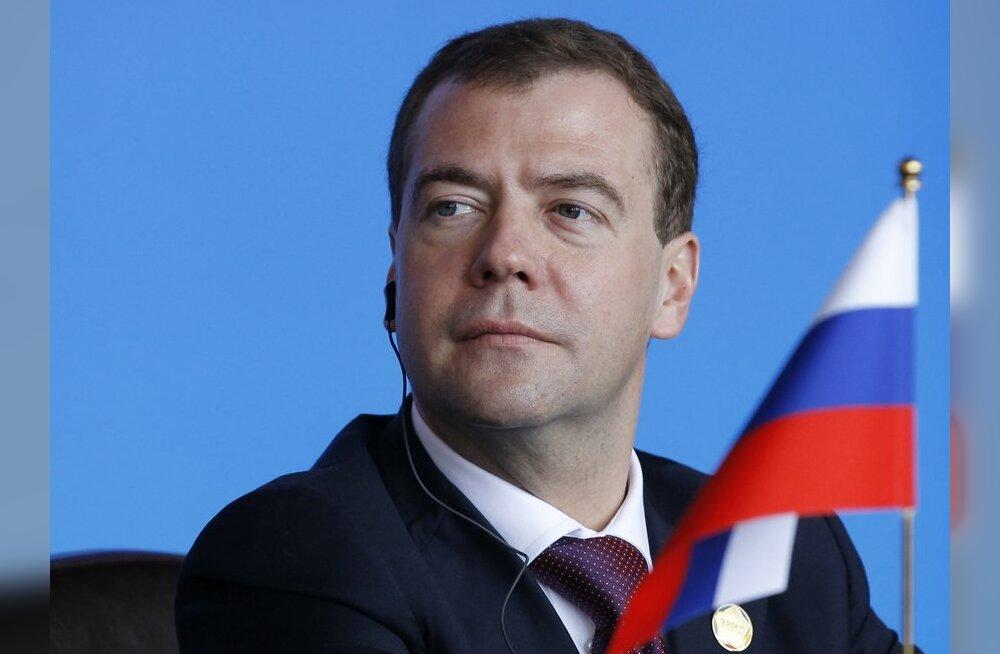 Soome firma ehitas Koola poolsaarele Medvedevi puhkeküla