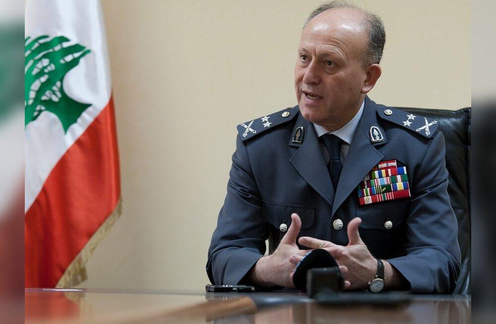 Kindral Ashraf Rifi