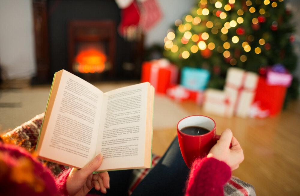 KINGIAB IDEED: Alkeemia soovitab kingikotti oma lemmikraamatuid