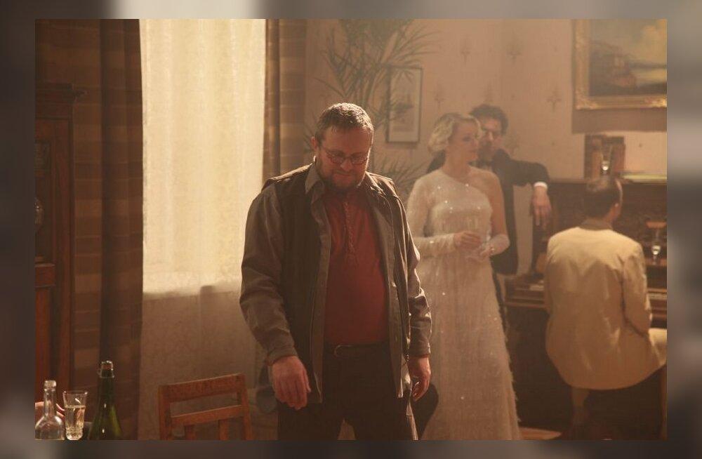 """Vaata ja imesta, kuidas valmis uus Eesti film """"Elavad pildid""""."""