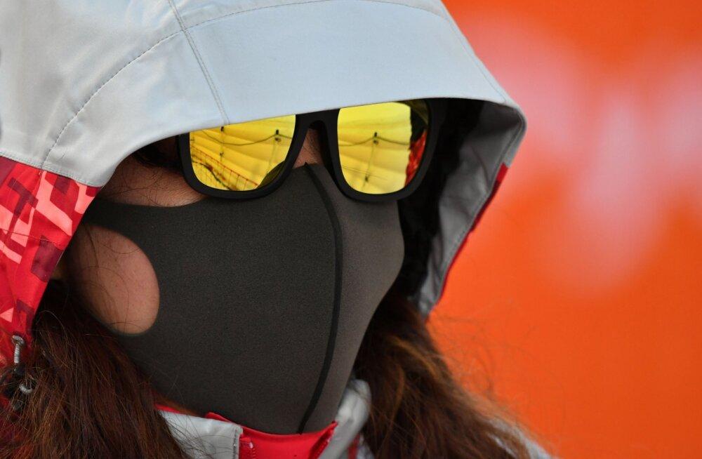 Noroviirus jõudis sportlaskülla, esimeste haigestunute seas šveitslasest eskalaatorivideo staar