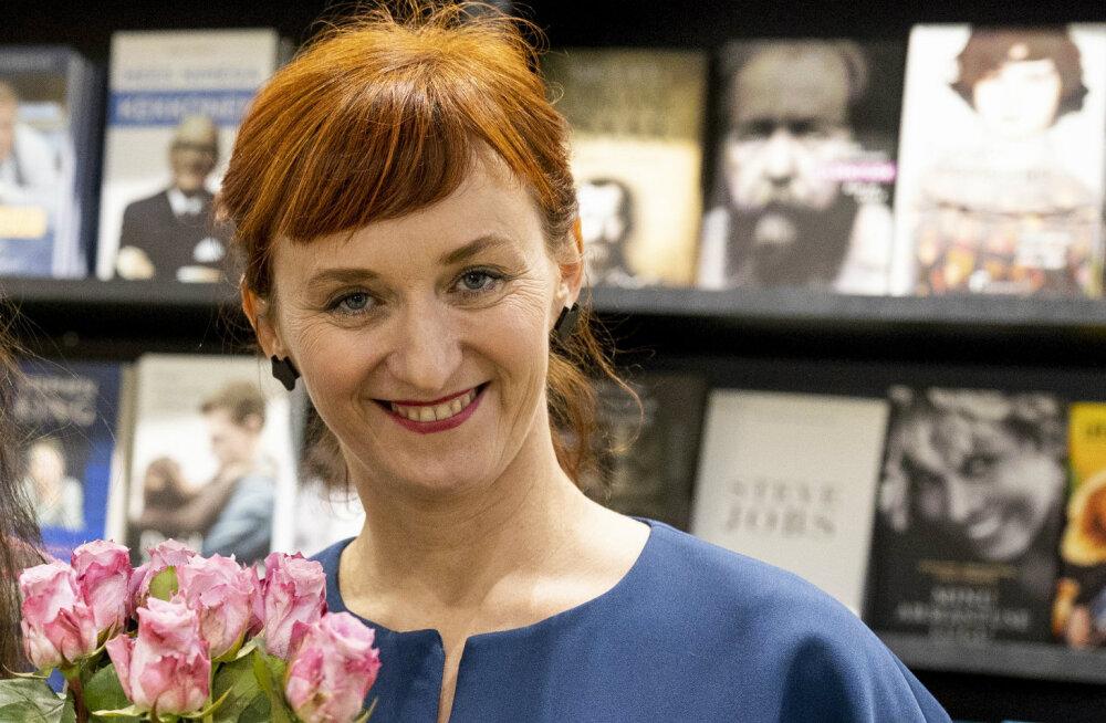 """Homme toimub Eesti Rahvusraamatukogus Kristina Paškeviciuse loeng """"Terve ja julge seksuaalsus = terve inimene"""""""