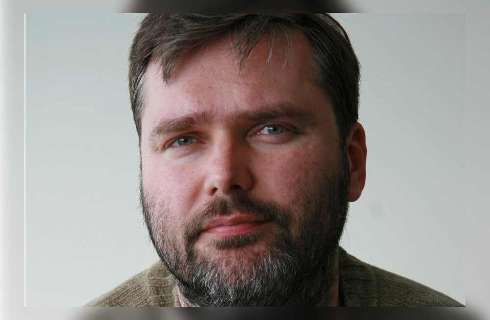 Lasse Lehis: pärandi maksustamine nagu hasartmäng