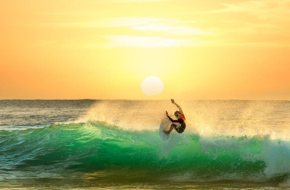 Известный фотограф рассказал, как правильно снимать отпуск